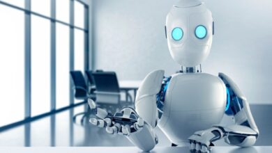 Photo of Hayatımızı Kolaylaştıran 5 Akıllı Robot!