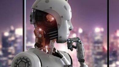 Photo of Sosyal Robotlar Havalimanlarında İnsanları Bilgilendirecek!
