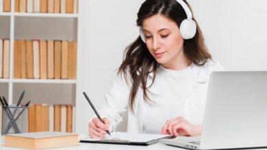 Photo of Spotify'da Ders Çalışırken Dinlenecek Müzikler!