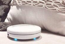 Photo of Odanızdaki Virüsleri Öldüren Temizlik Robotu!