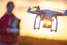Photo of Yerleşim Yerlerine Drone Yardımcılar Geliyor!