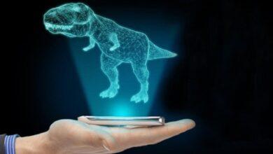 Photo of Evde 3D Hologram Nasıl Yapılır?