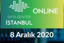 Photo of Türkiye'nin İlk Online Veri Merkezi Konferansı!