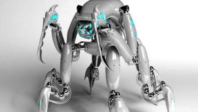 Photo of Dünyadaki En İlginç 5 Örümcek Robot!