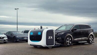 Photo of Robotlar Havalimanlarında Araba Park Edecek!