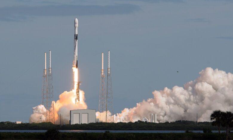 Photo of SpaceX'in Starlink Fırlatması İptal Oldu!
