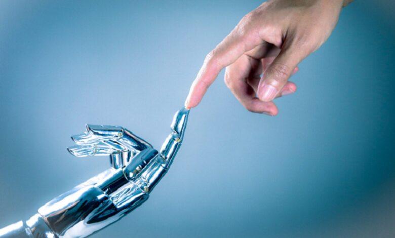 Photo of İlginç ve Sıradışı 3 Robot Kol!