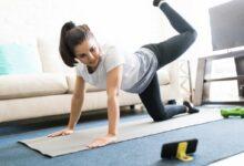 Photo of Kadınlar için Geliştirilen Spor Uygulaması!