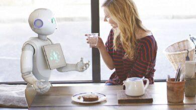 Photo of 10 Yıl İçinde En Yakın Arkadaşlarımız Robotlar Olabilir!