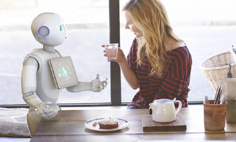 10 yil icinde en yakin arkadaslarimiz robotlar olabilir