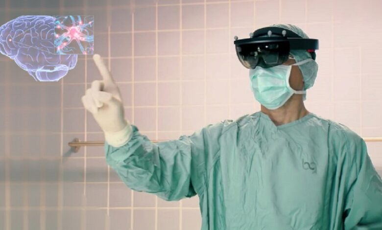 doktor icin gelistirilen sanal-gerceklik ameliyathane