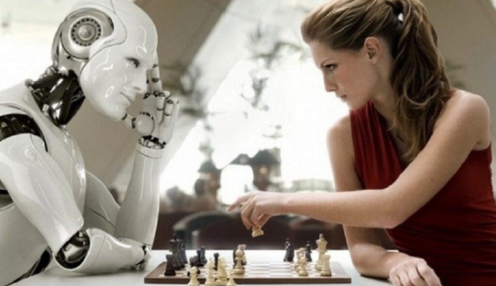 en yakin arkadas robotlar moblobi