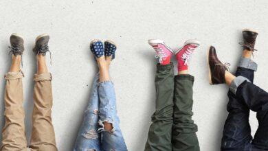 Photo of Farklı Modellerne Dönüşebilen Akıllı Ayakkabı!