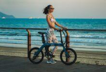 Photo of Hayatınızı Kolaylaştıracak 5 Katlanabilir Elektrikli Bisiklet!