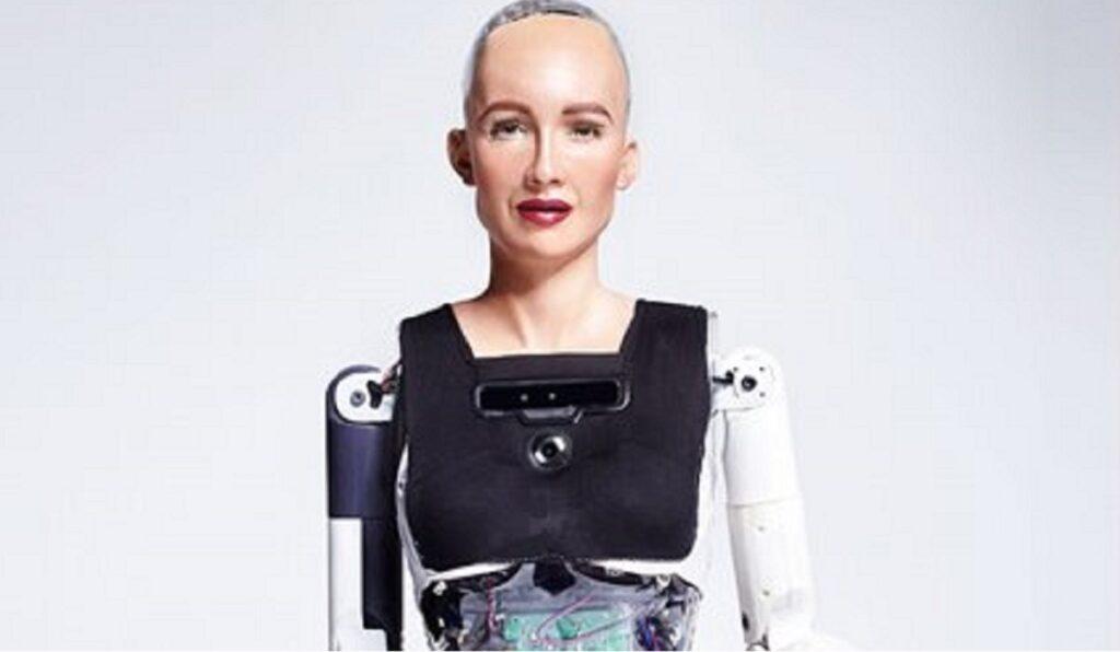 insansi robot dijital insan moblobi