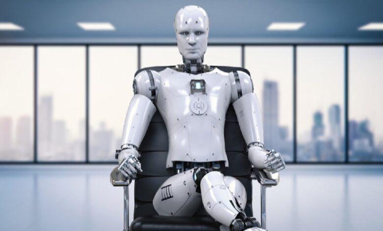 insansi robot dijital insana karsi