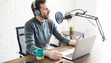 Photo of Podcast Yapmak İsteyenlerin İhtiyacı Olan Cihazlar!