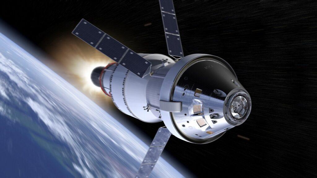 uzay araci ilginc gercek moblobi