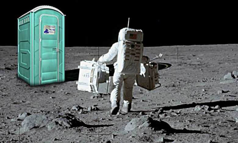 uzay yolculugu tuvalet sorunu moblobi