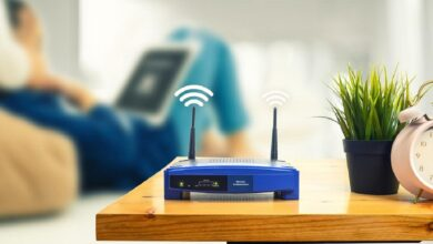 Photo of Wi-Fi Çekim Gücünü Arttıran 5 Pratik İpucu!