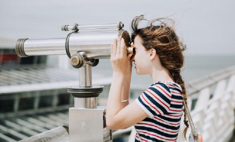 dunyanin en buyuk teleskobu ve yapabildigi ilginc seyler