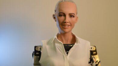 Photo of Dünyanın İlk Robot Vatandaşı!
