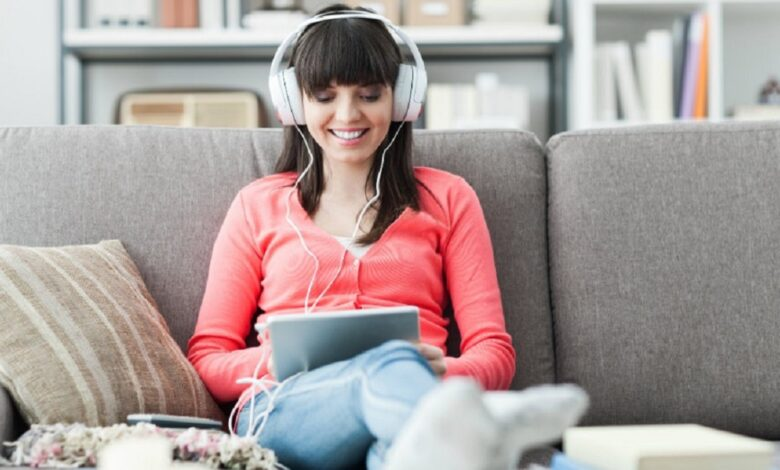 google play muzik ile podcast nasil dinlenir