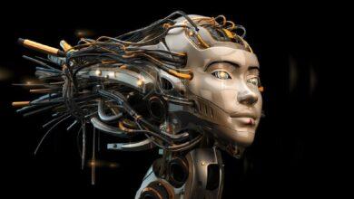 Photo of İnsana En Çok Benzeyen 7 Robot!