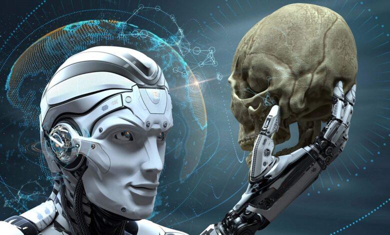 teknolojik tekillik bildiginiz herseyi nasil degistirecek