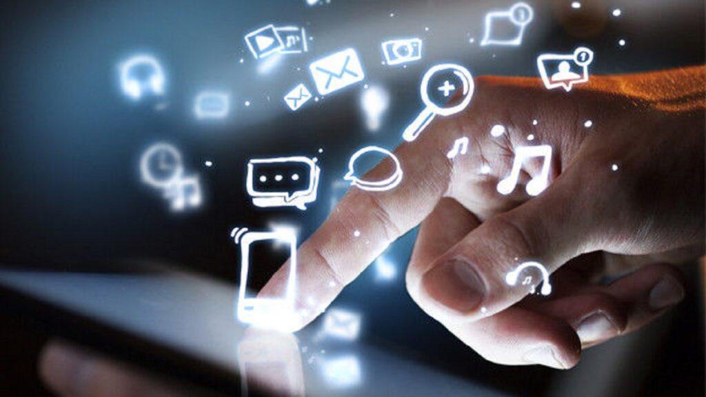 teknolojinin evrimi iletisim moblobi