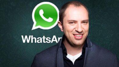 Photo of WhatsApp Kurucusu ve İlginç Hikayesi!