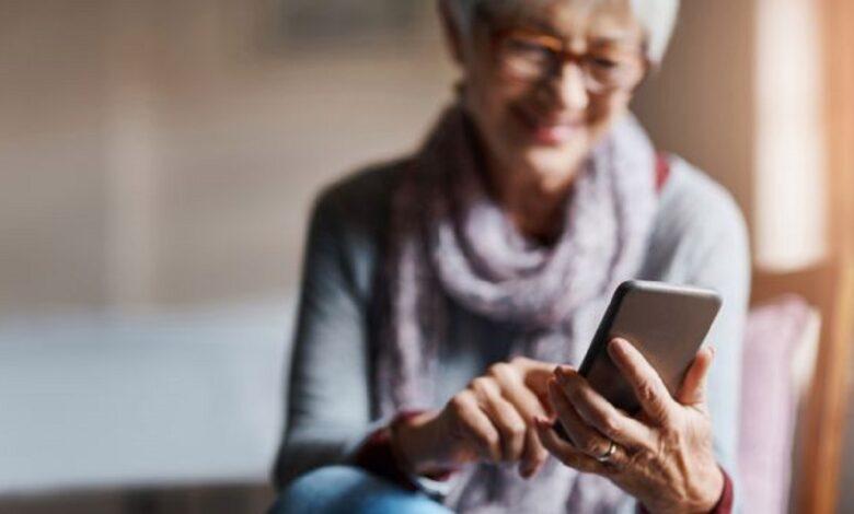 yasli insanlarin hayatini kolaylastiran mobil uygulamalar