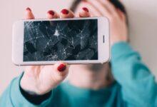 Photo of iPhone Ekranınız Kırıldıysa Ne Yapabilirsiniz?