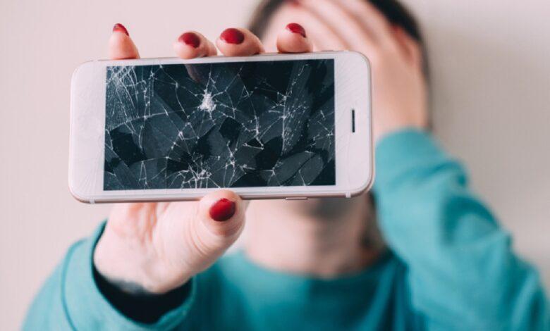 iphone ekrani kirildiysa ne yapabilirsiniz