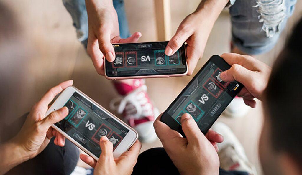 iphone mobil strateji oyunlari moblobi