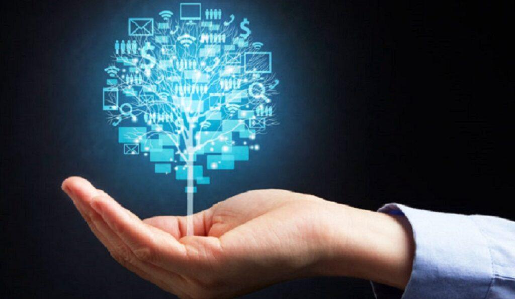 teknolojinin evrimi moblobi