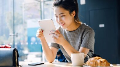 Photo of Zarar Vermeden iPad'inizi Nasıl Temizleyebilirsiniz?