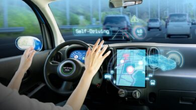Photo of Akıllı Arabalar Kaza Yaptığında Kim Suçlu Olacak?
