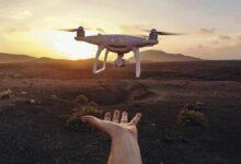Photo of Bir Drone Tarafından Gözetleniyor Olabilir Misiniz?