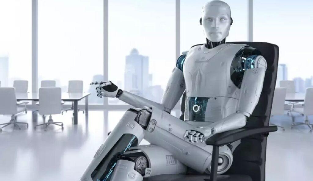 insansi robot turleri moblobi