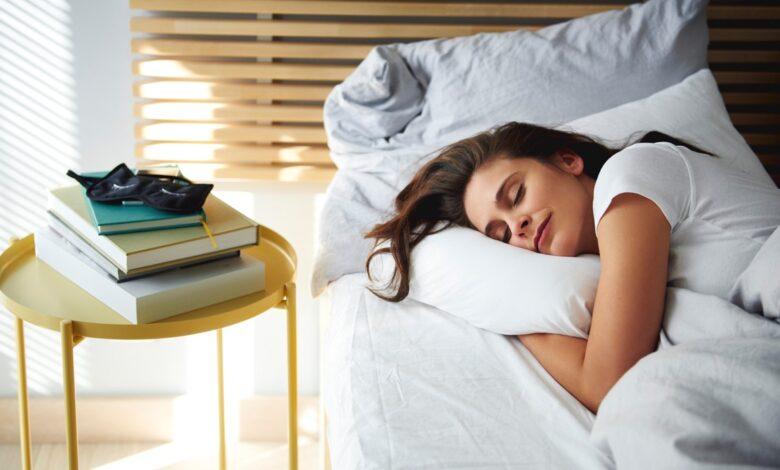 Photo of Uyku Hakkında Bilinmeyen 20 Gerçek!