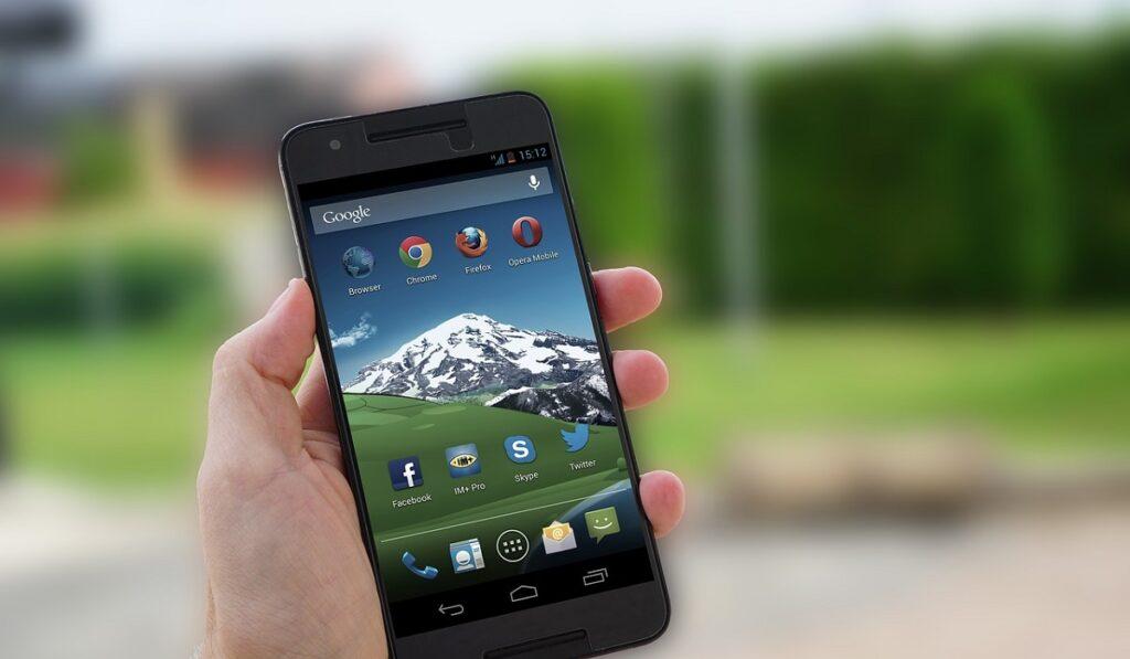Android Telefonunuzu Bilgisayarınızdan Kullanma moblobi