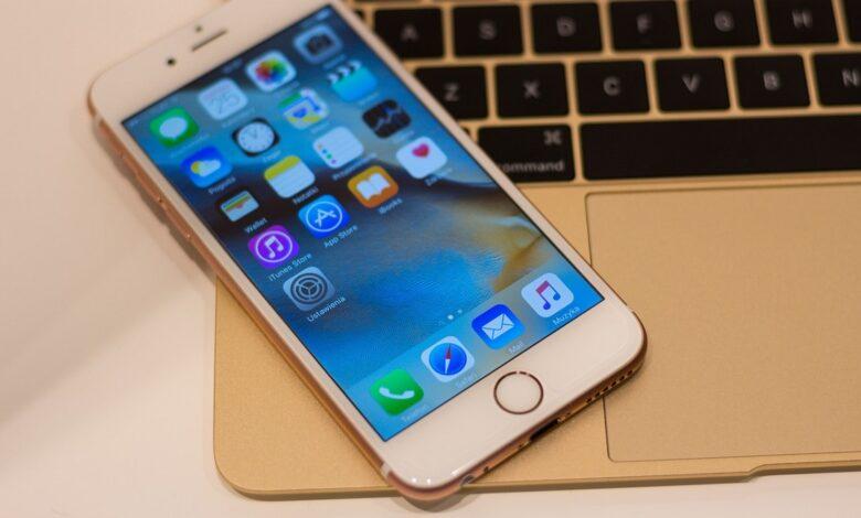 iPhone telefonun perfomansini artirmak moblobi