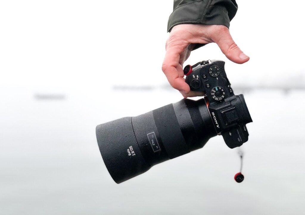 yeni baslayanlar icin fotograf makinesi tavsiyeleri moblobi