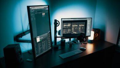 Photo of Bilgisayarınızda İki Monitörü Nasıl Kullanabilirsiniz?