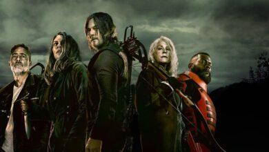 Photo of The Walking Dead Oyuncuları